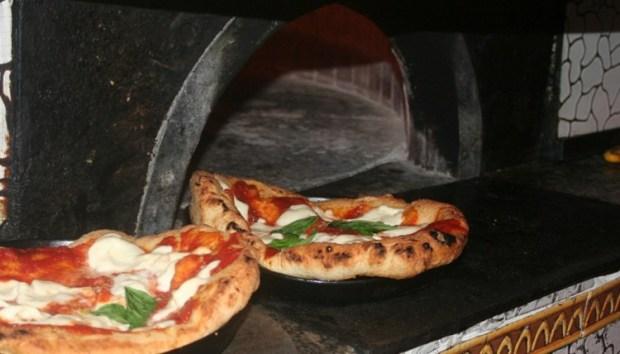 Starita pizzeria Napoli