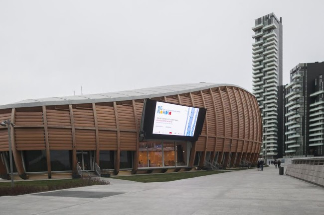 Unicredit Pavilion Milano