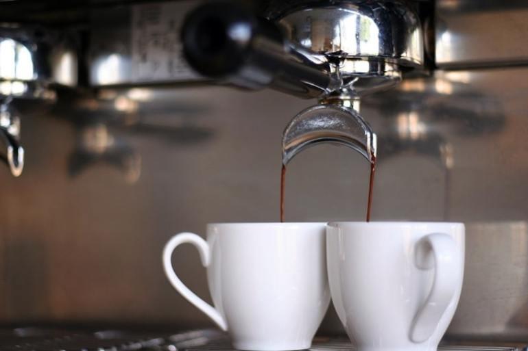 quanto caffè bevono gli italiani