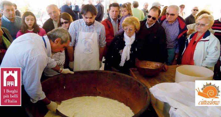 Festa del latte 2016 morimondo