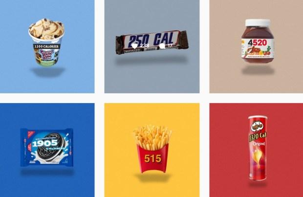 Calorie Brands
