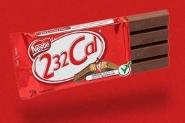 Calorie Kitkat