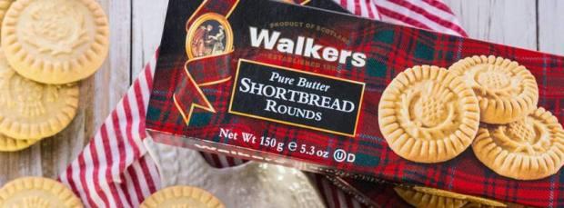 Shortbread Walkers