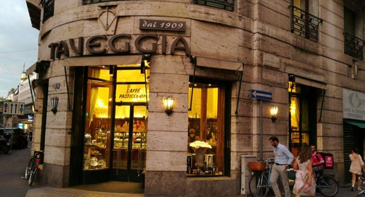 panettone artigianale Milano