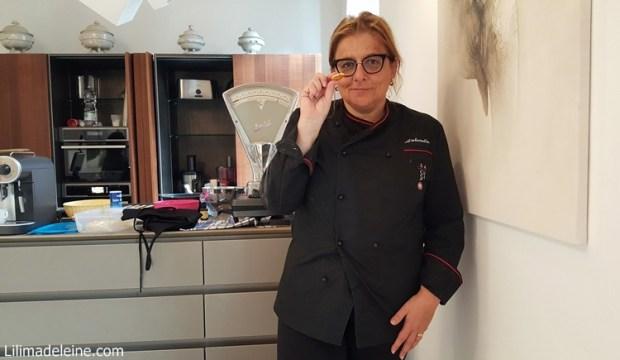 Antonella Ma Cuisine Royale