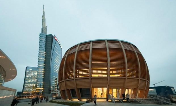 BeNordic Milano