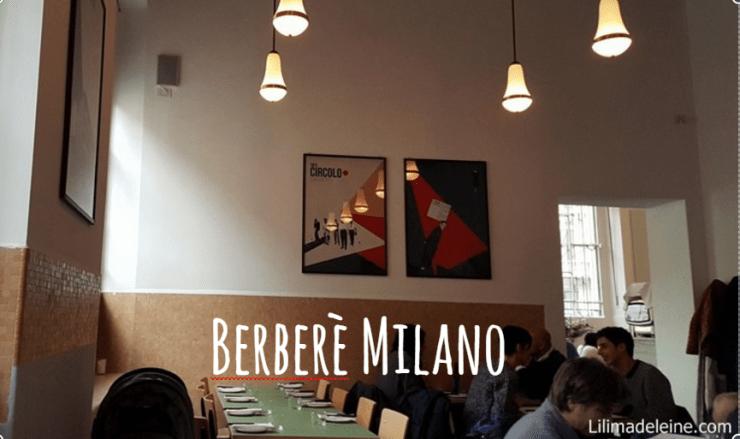 Berberè-Milano-isola