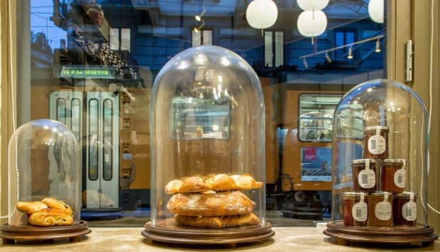 Atelier du pain milano