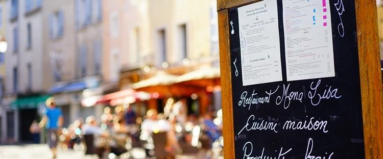 Ristoranti francesi milano
