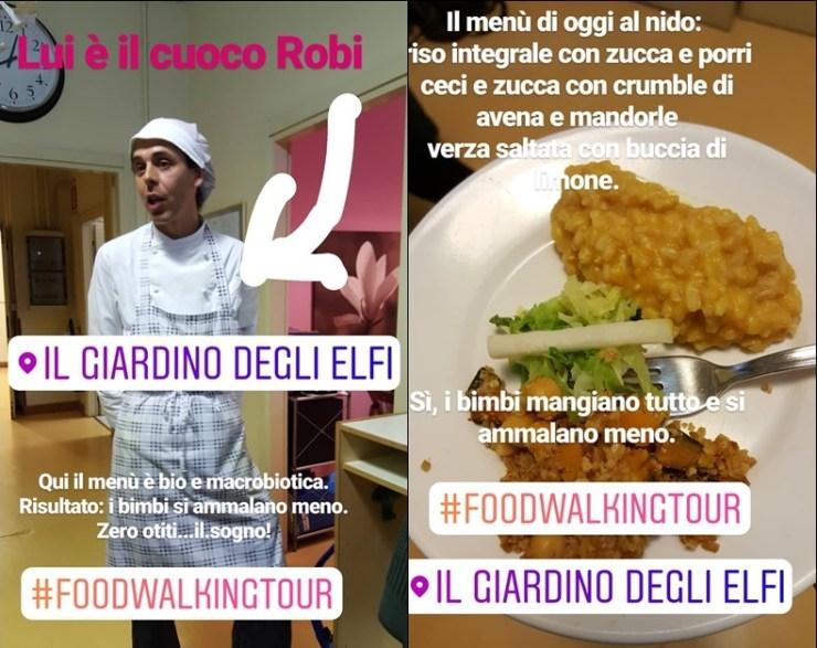 foodwalkingotur Milano