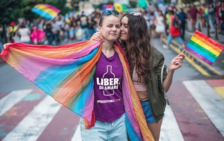 Milano pride 2019