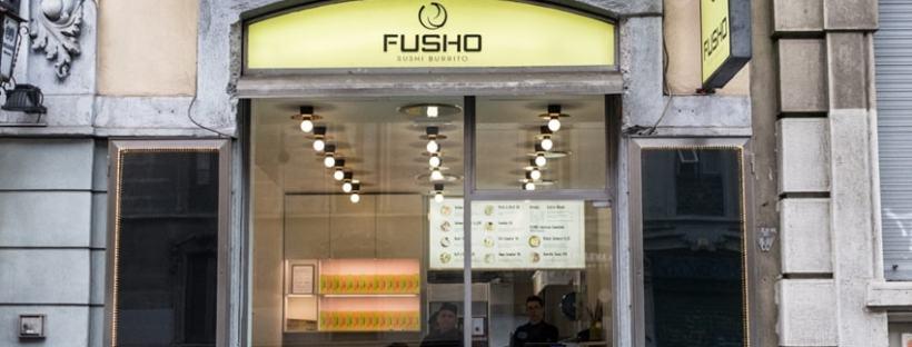 Fusho via Plinio