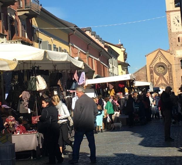 mercato di chivasso