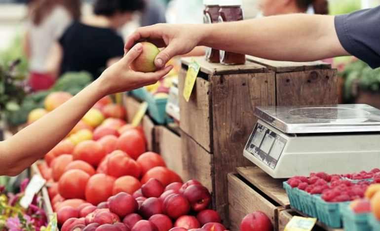 mercati contadini milano 2019