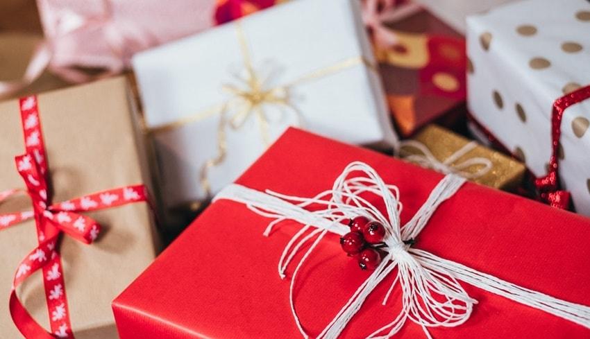 Regali Di Natale The.Regali Di Natale Idee Originali Last Minute Per Amanti Del Food