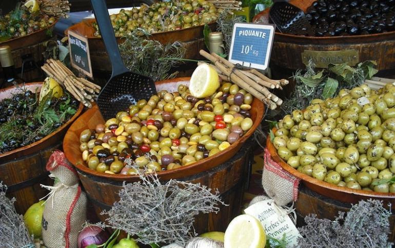 mercatino regionale francese date calendario