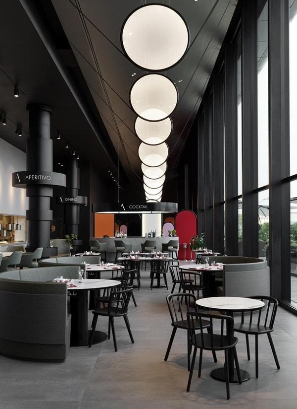 ristorante Heinz Beck City Life Milano