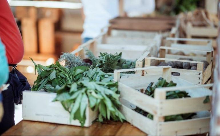 mercato agricolo san siro Milano