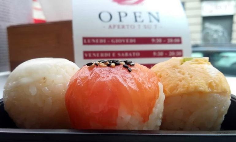 Negozi giapponesi Milano: Oriental