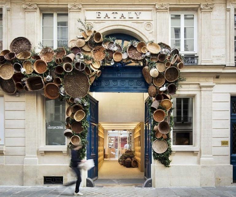 Eataly Parigi Marais