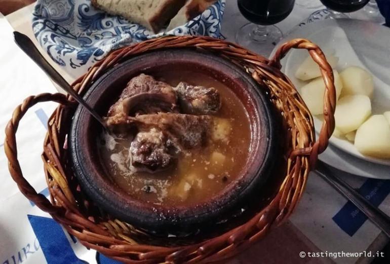 cosa mangiare alle Azzorre