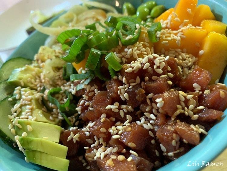 Ricetta Poke Bowl Hawaiana Con Salmone O Tonno Riso E Verdure