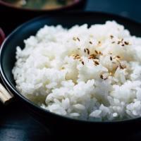 Come cucinare il gohan, ovvero il riso bianco giapponese