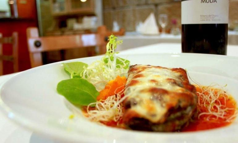 ristoranti vegetariani in spagna