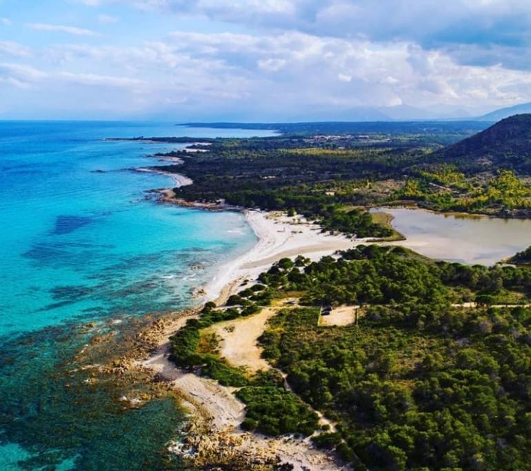 Oasi Biderosa Sardegna