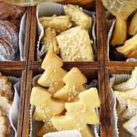 C'è una gara di biscotti a Torino a cui devi proprio partecipare