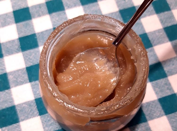 Crema di marroni fatta in casa ricetta