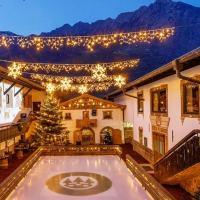 La Foresta natalizia di Forst a Lagundo, tra casette gastronomiche e visite guidate