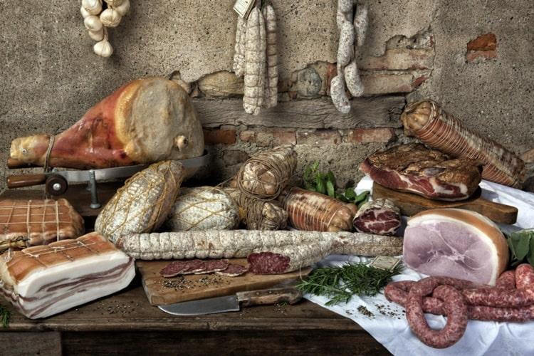 Mercato agricolo dei Legami Milano Barona