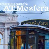 Sai che su ATMosfera, il tram ristorante di Milano, si può fare anche il brunch?