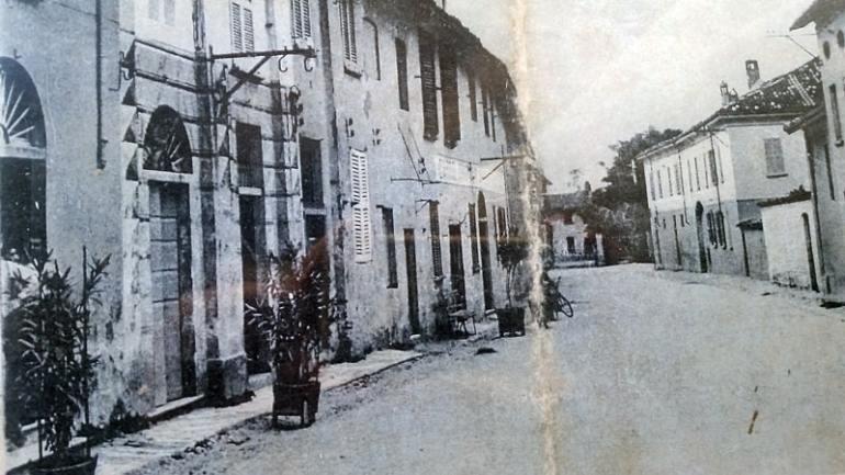 Trattoria Da Roberto Barbianello Pavia