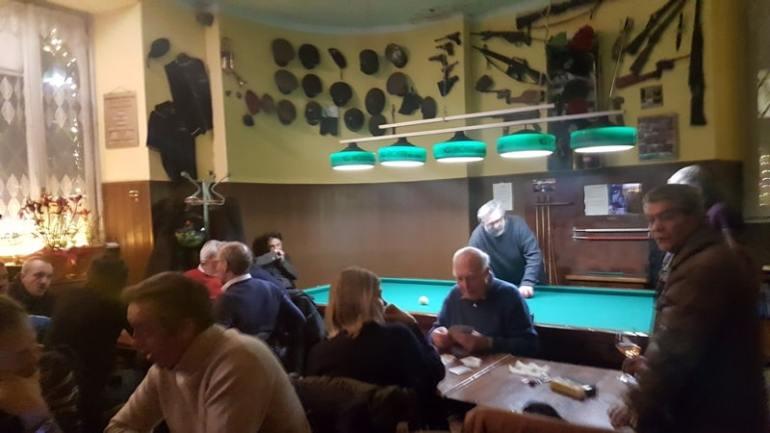 circolo dei Combattenti e reduci Milano Porta Volta