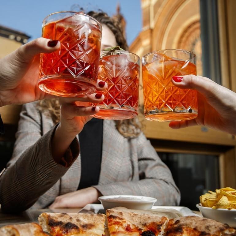 ristoranti aperti Milano