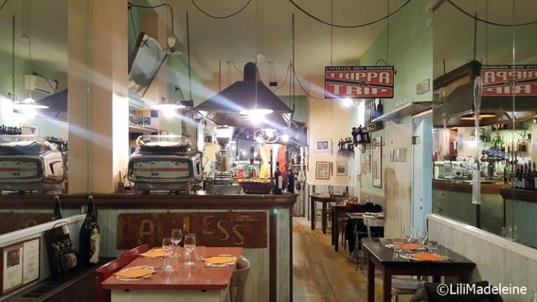 Ristorante Al Less Milano bollito