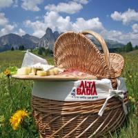 Alta Badia: 10 rifugi che preparano ottimi cesti per picnic in montagna