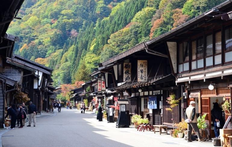 shiojiri Giappone