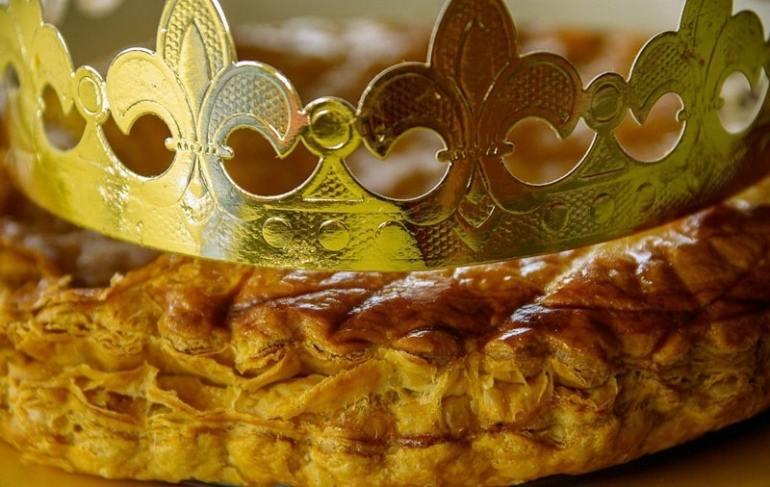 galette des rois ricetta e storia