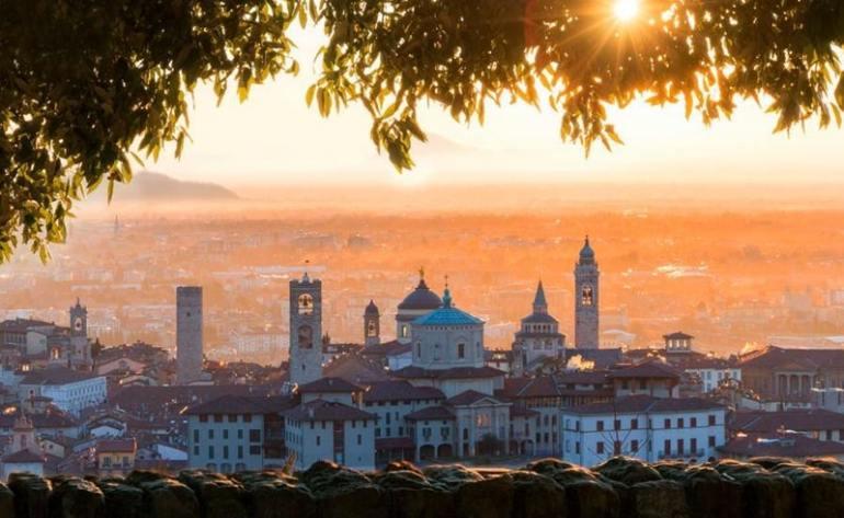 cosa vedere in lombardia Bergamo
