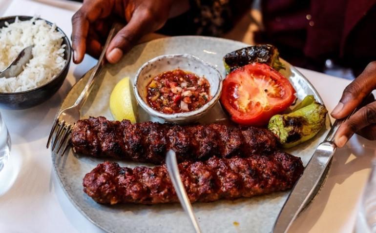 cibi più buoni del mondo kebab