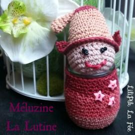 Méluzine la Lutine by LiliPik La Fée