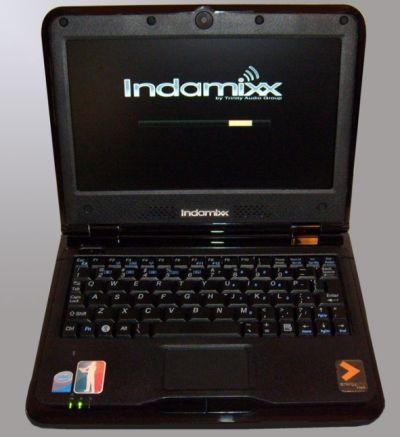 indamixx
