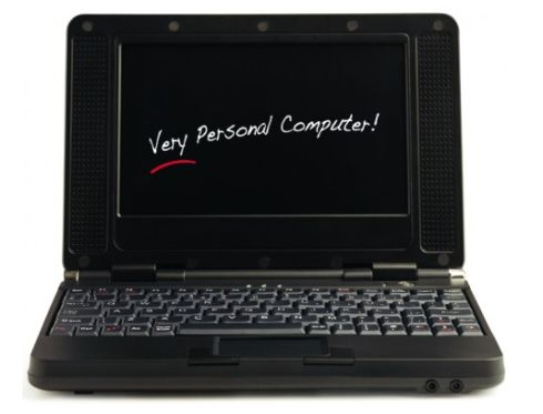 very-personal-computer