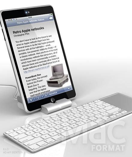 macformat-concept