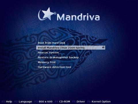 mandriva-2009