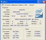 Intel Atom N270, N280 chips compared, benchmarked