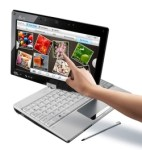 Asus finally launches the Eee PC T91